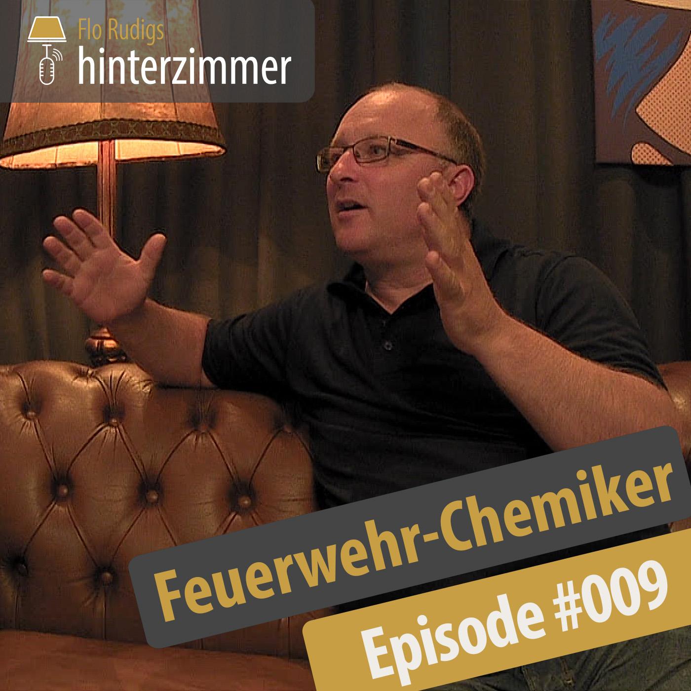 #009 Manfred Holzer: Elektroauto vs. Brennstoffzelle | Hinterzimmer