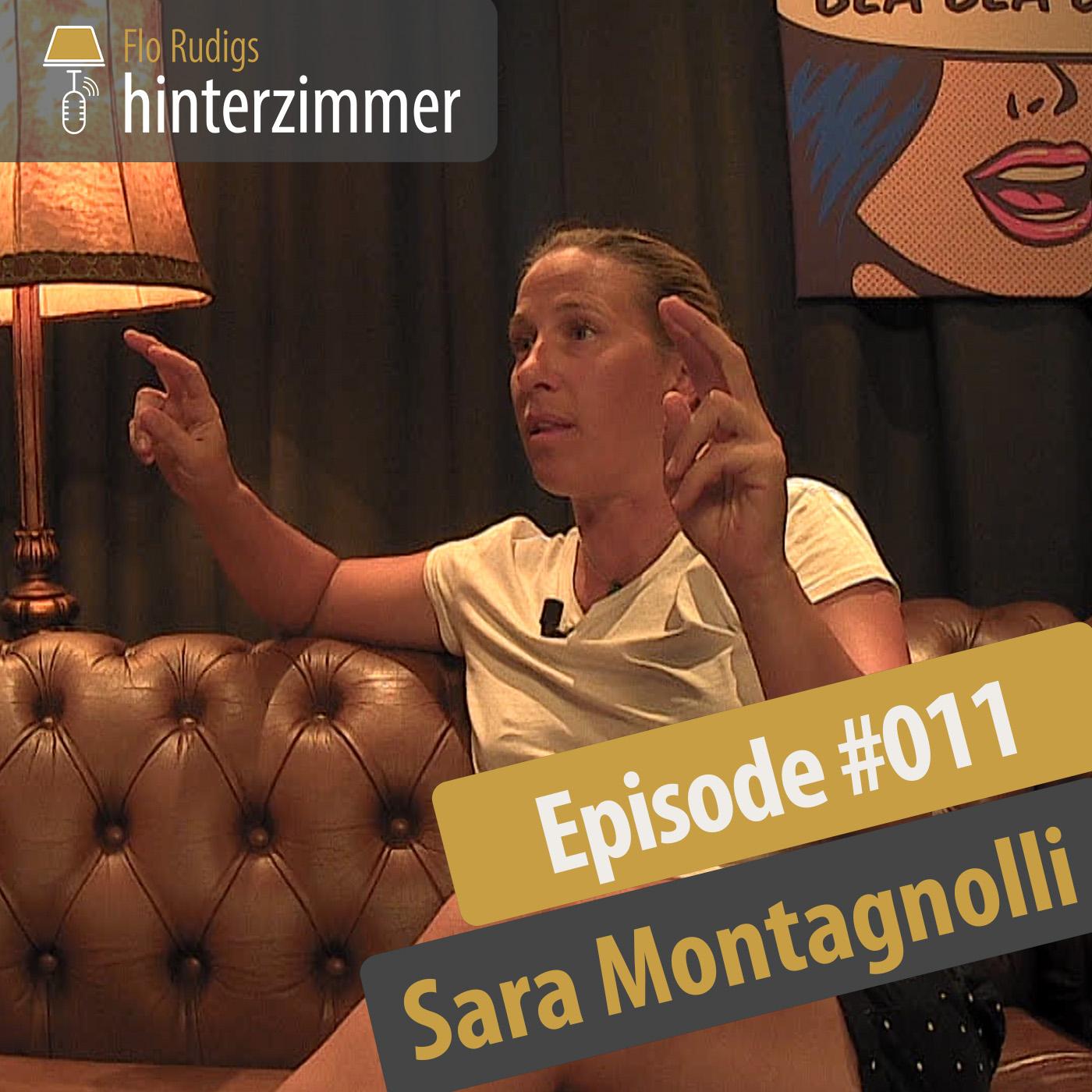#011 Sara Montagnolli: Erste gleichgeschlechtliche Ehe
